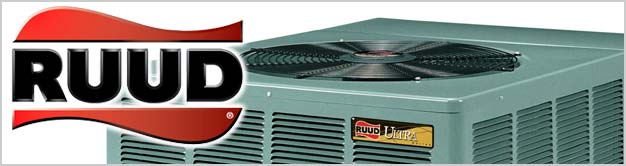 Ruud HVAC Air Conditioning Units