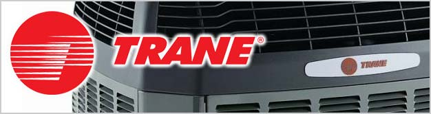 Aloha is Proud to Offer Trane Air Conditioning Units